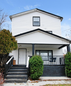 3 Bedroom Single Family Home For Sale