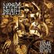 Hoodie mens Napalm Death - RAGEWEAR