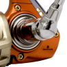 Quantum Catalyst PTs Inshore spinning Reel
