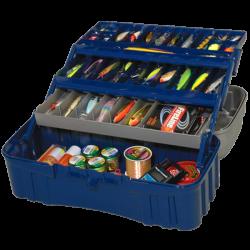 Plano 3-Tray Box