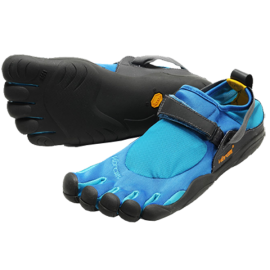 Vibram Five Fingers KSO Blue-Grey