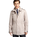 Burberry London Classic Fit Trench