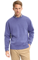 Faconnable Wool Crewneck Sweater