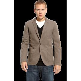 HUGO 'Agor' Tan Cotton Sportcoat