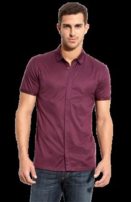 HUGO 'Dojan' Short Sleeve Knit Shirt