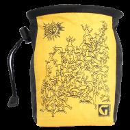 GRIVEL light  weight chalk bag