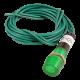 Neon Indicator Pilot Signal Lamp