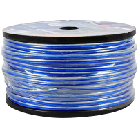 Cadence 14G152M-Blu Sil 14 Gauge 40 Foot Blue