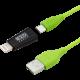 EZOPower 2-in-1 Smart Cable Bundle kit