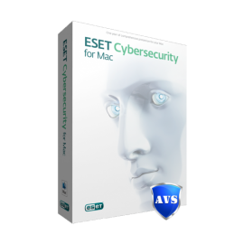 ESET CyberSecurity for Mac Single