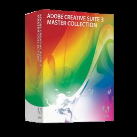 Adobe Creative Suite CS3 Master Collection