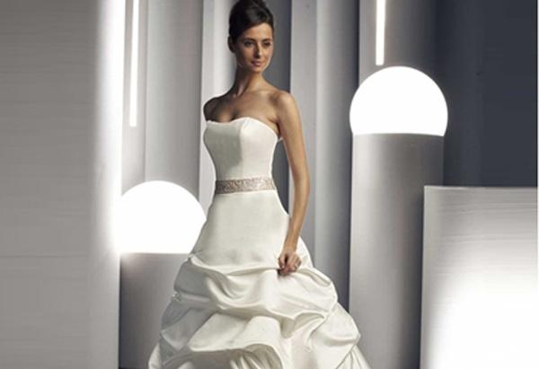 Cerelia - Wedding Dress
