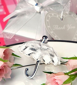 Crystal Wedding Collection Accessoriess