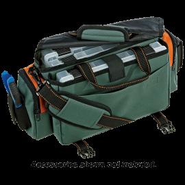 Bass Pro Shops Freestyle Satchel 360 Tackle Bag
