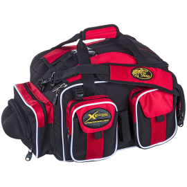 Bass Pro Shops Stalker XPS Top Loader Tackle Bag