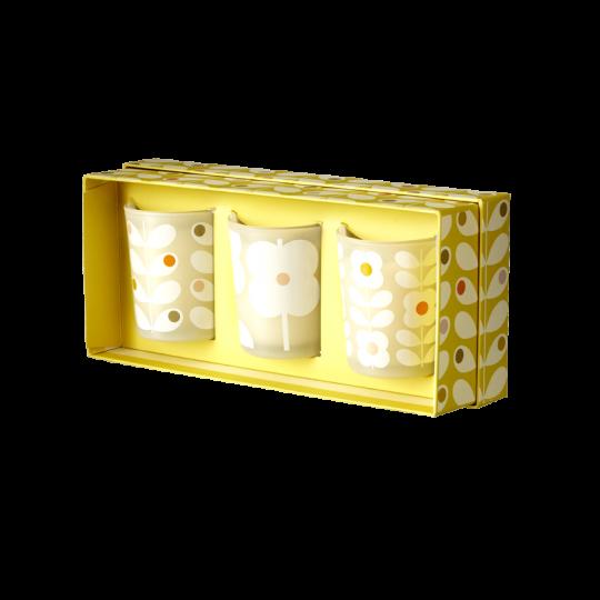 Mini Candle Gift Set