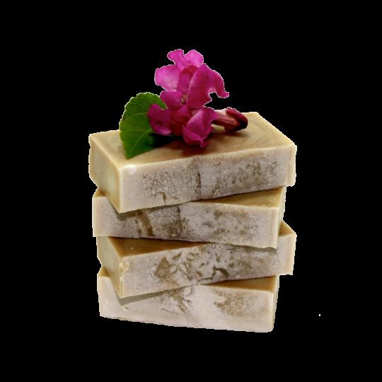 Tea Tree Soap & Kelp Purifier - Natural Handmade Soap