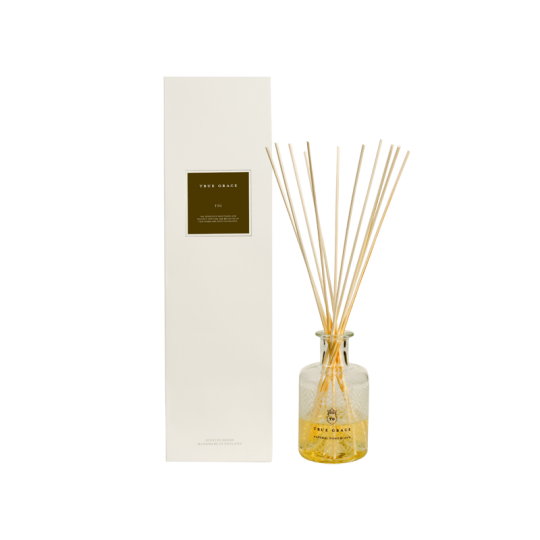 Fig Reed Diffuser By True Grace