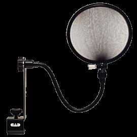 CAD Audio EPF-15A Pop Filter on 15-Inch Gooseneck
