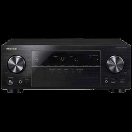 Pioneer VSX-823 Channel Network AV Receiver