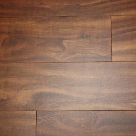 Kryptonite Saddle Luxury Vinyl Plank Flooring 3mm x 6.3 SAMPLE
