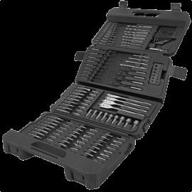 Black & Decker 71-91291 129-Piece Multi Project Kit