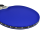 KETTLER Halo Outdoor Table Tennis Racquet