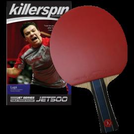 Killerspin 110-05 Jet 500 Table Tennis Racket