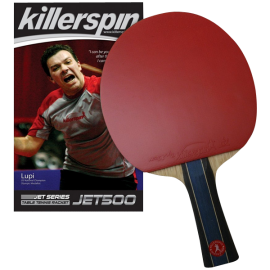 Killerspin 110-05 Jet 500 Table Tennis Racket