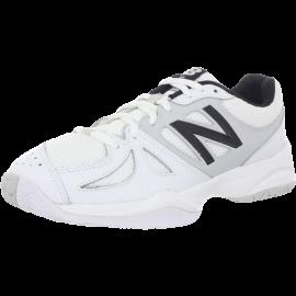 New Balance Women's WC696 Lightweight Tennis Shoe