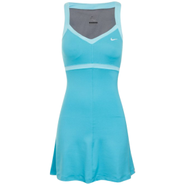 Nike Womens Border Tennis Dress