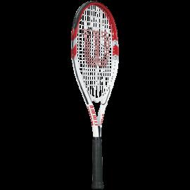 Wilson Sporting Goods Federer Adult Strung Tennis Racket