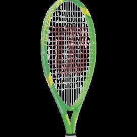 Wilson US Open Junior Tennis Racket, 19-Inch