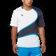 Fila Tennis Men's Center Court Color-Blocked Crew Shirt