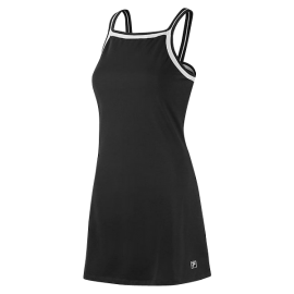 Fila Women's Essenza Neck Athletic Tennis Dress