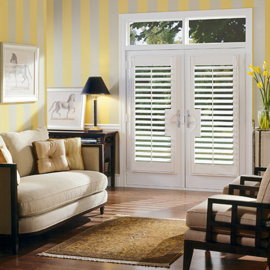 NewStyle_ door shutters