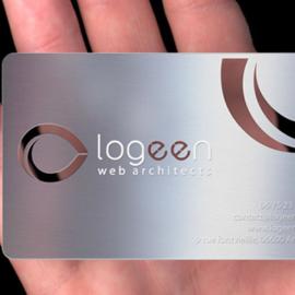 Logeen cards