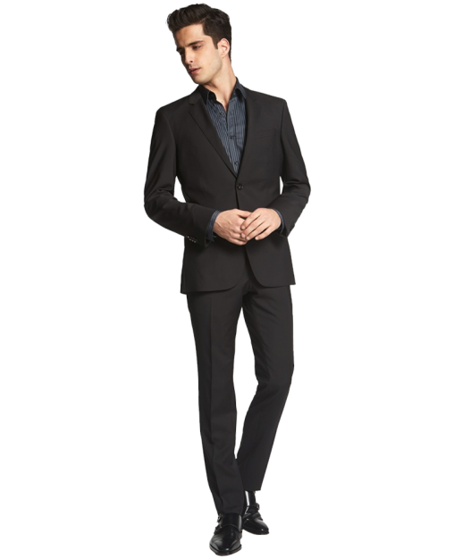 Ryan-Win Extra Trim Fit Suit