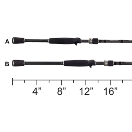 Browning® Fishing Superlight Casting Rods
