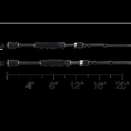 Browning® Fishing Superlight Spinning Rods