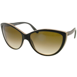 Alexander Mcqueen 4147S Sunglasses Color 0RCQ CC