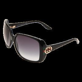 Gucci Women's GUCCI 3166-S Rectangular Sunglasses
