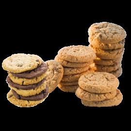 Maryland Gooeys Hazelnut Cookies