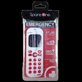 SpareOne Emergency Phone