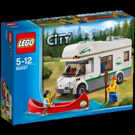 Camper Van 60057