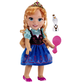 Disney Frozen Anna Toddler Doll