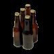 22 oz Beer Bottles - Case of 12