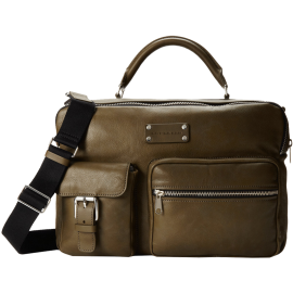 Marc by Marc Jacobs Super Trooper Messenger Briefcase