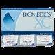 Biomedics XC