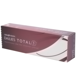 Dailies Total1 30 Pack